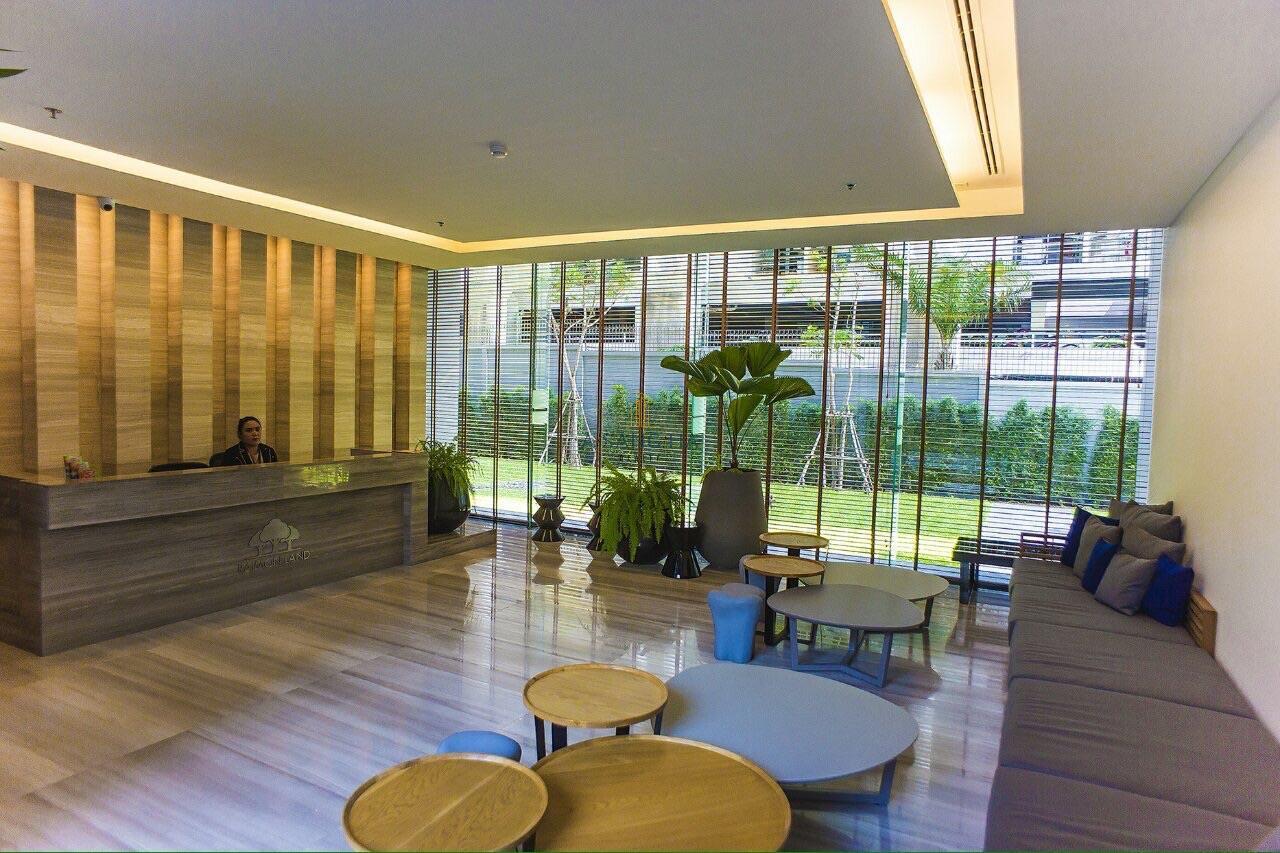 Asangha Realty Agency's Zire Wongamat Condominium 12