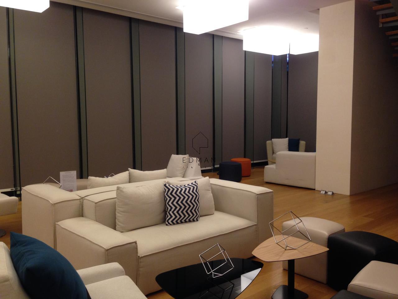 Edman & Partners Co.,Ltd. Agency's The Room 21 6