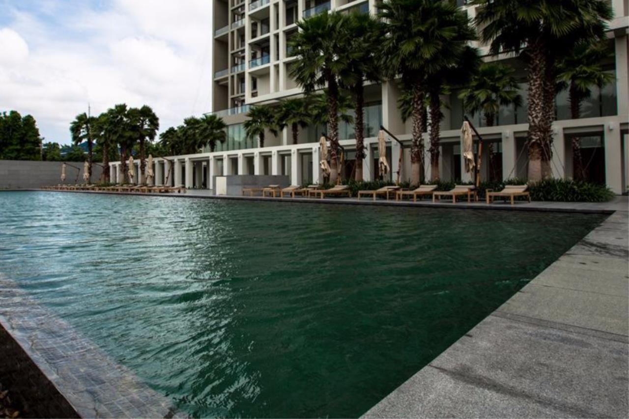 Edman & Partners Co.,Ltd. Agency's Sukhothai Residence 4