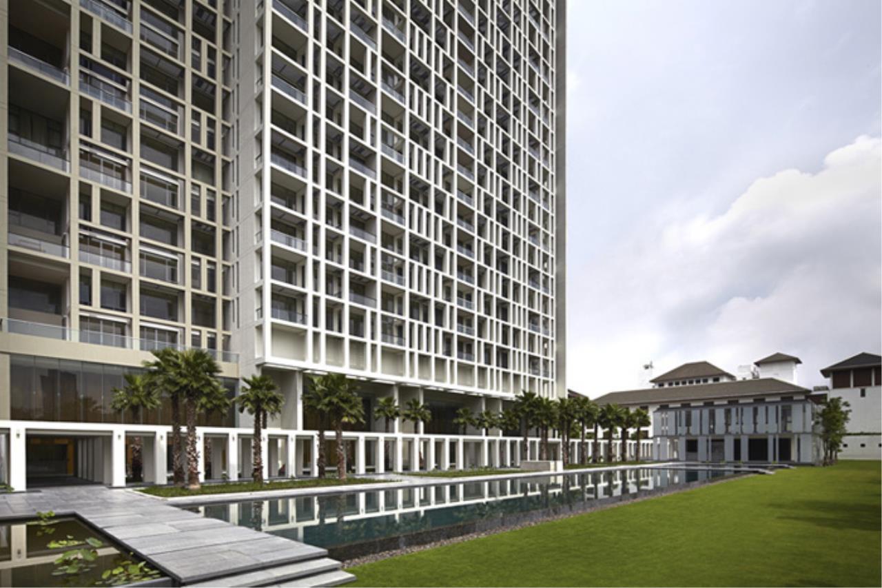 condominium for rent at sukhothai residence patum wan bangkok rh findyourspace co