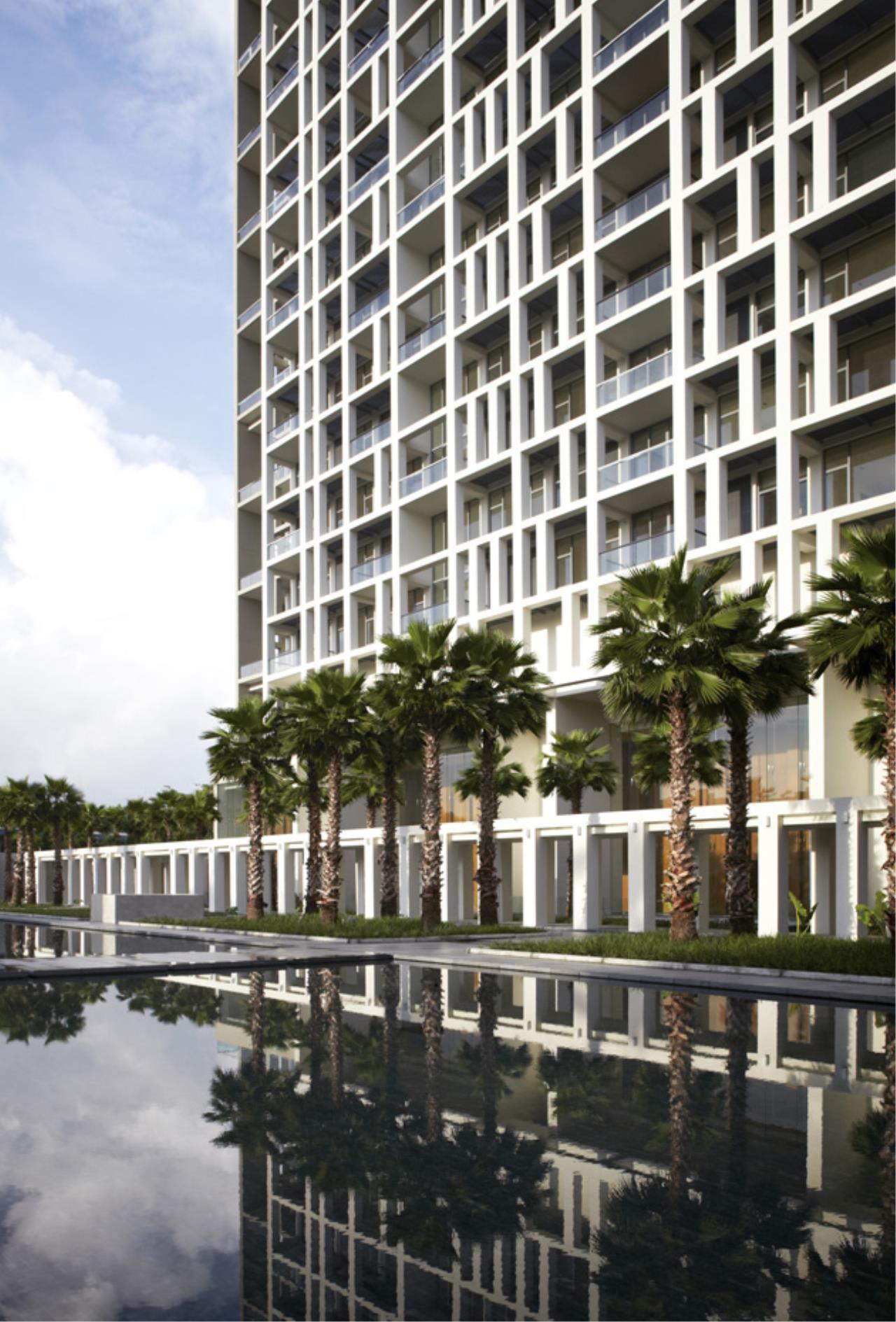 Edman & Partners Co.,Ltd. Agency's Sukhothai Residence 2