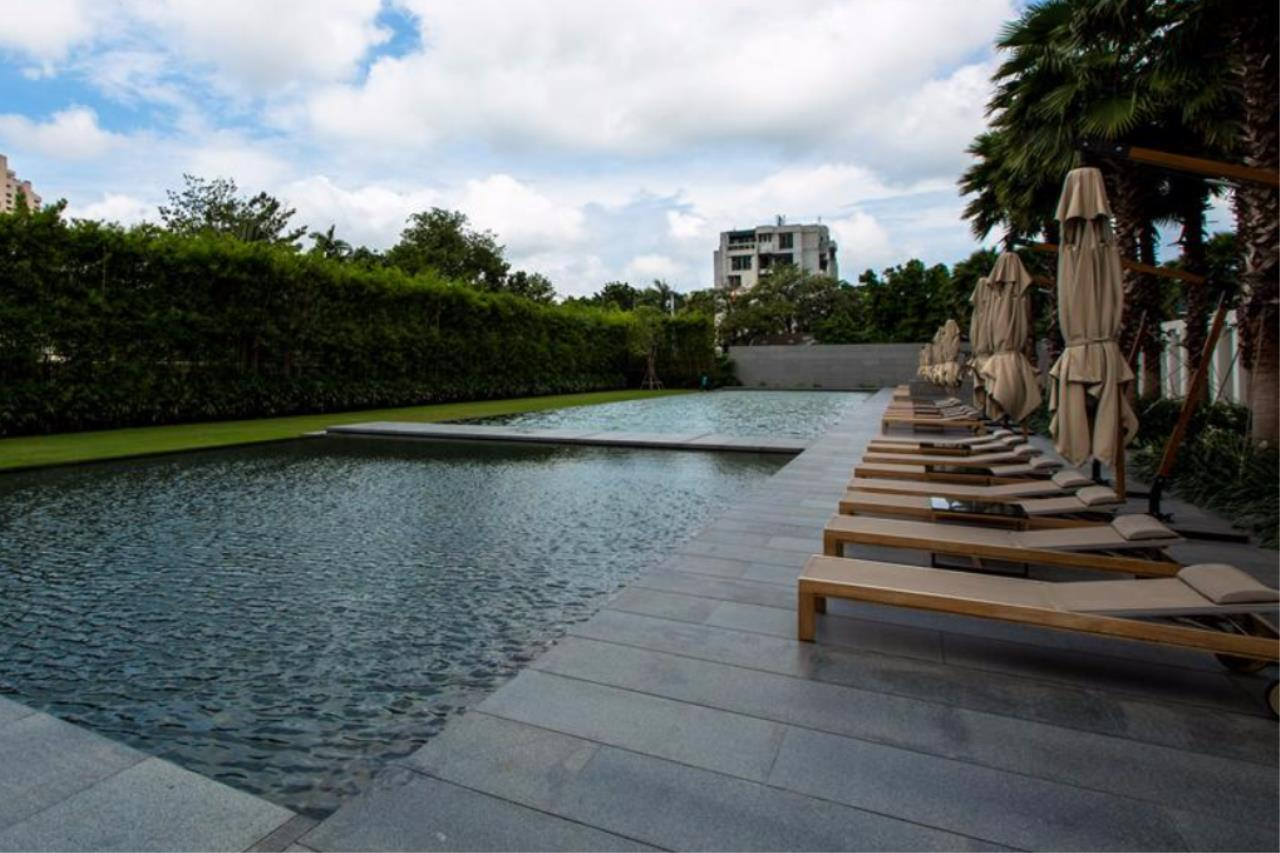 Edman & Partners Co.,Ltd. Agency's Sukhothai Residence 3