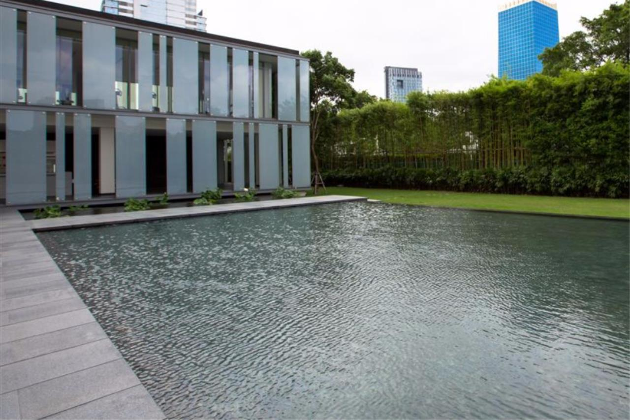 Edman & Partners Co.,Ltd. Agency's Sukhothai Residence 5