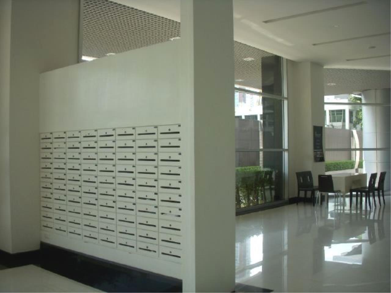 Edman and Partners Co.,Ltd Agency's Nusasiri Grand 3