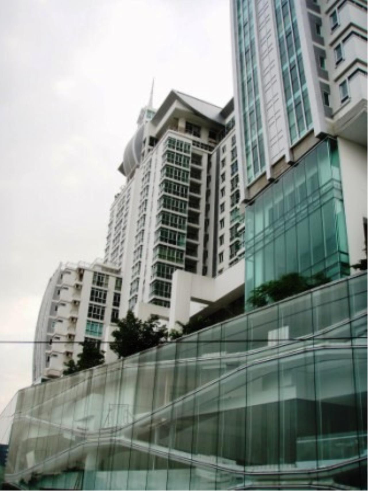 Edman and Partners Co.,Ltd Agency's Nusasiri Grand 6