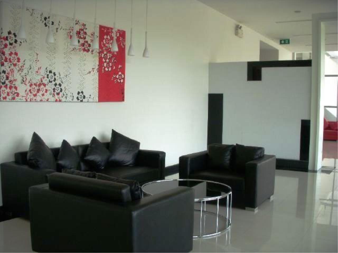 Edman and Partners Co.,Ltd Agency's Nusasiri Grand 4