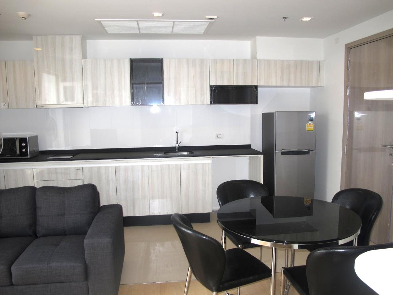 Edman and Partners Co.,Ltd Agency's HQ By Sansiri 2