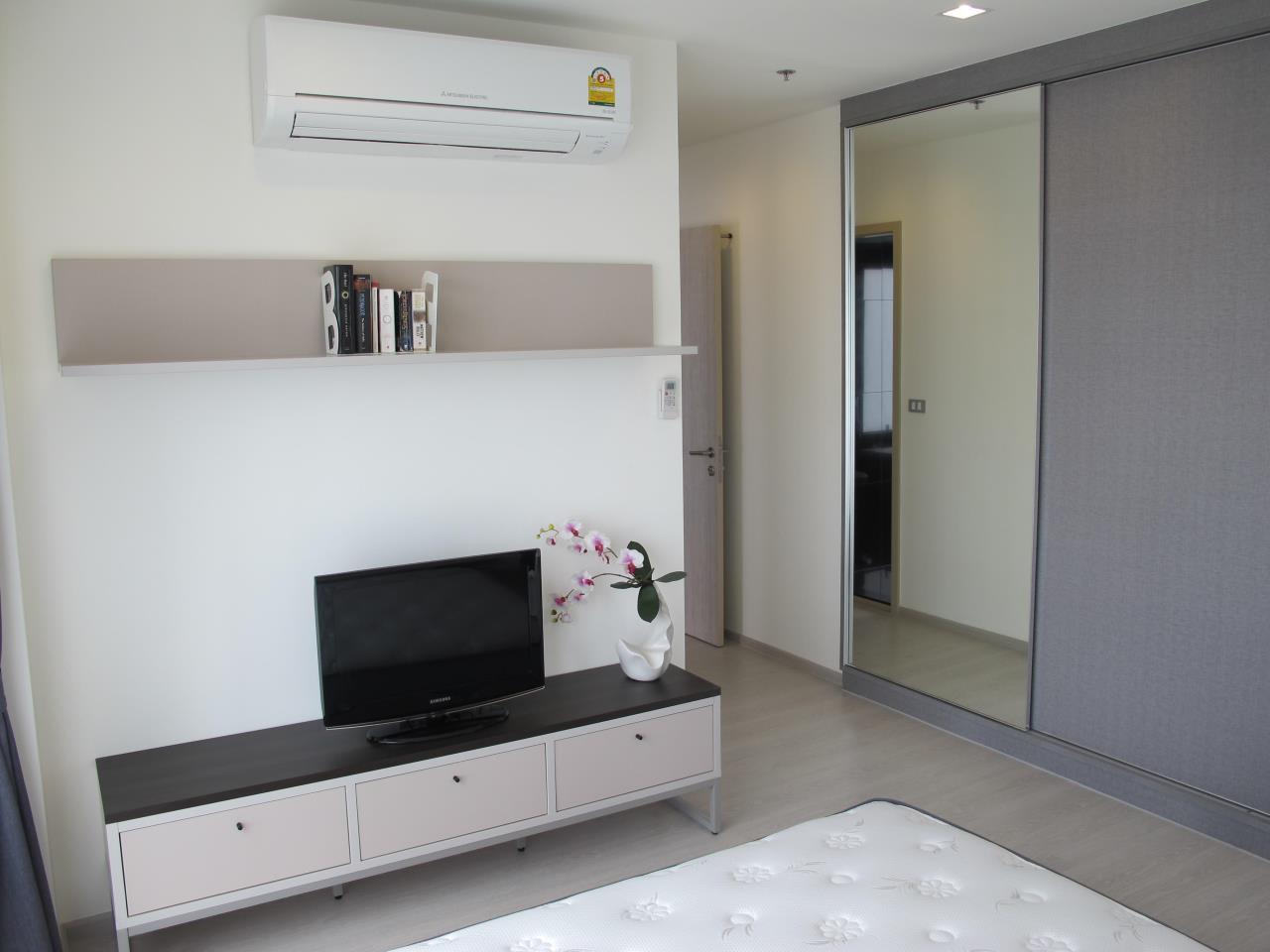 Edman & Partners Co.,Ltd. Agency's 2 Bed For Rent Rhythm Sukhumvit 36-38 2