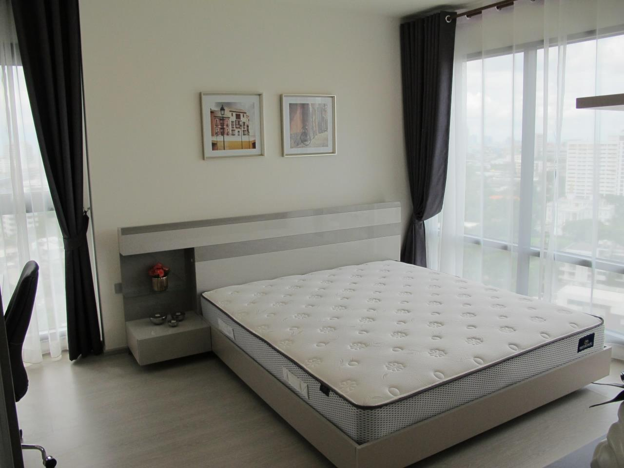 Edman & Partners Co.,Ltd. Agency's 2 Bed For Rent Rhythm Sukhumvit 36-38 6