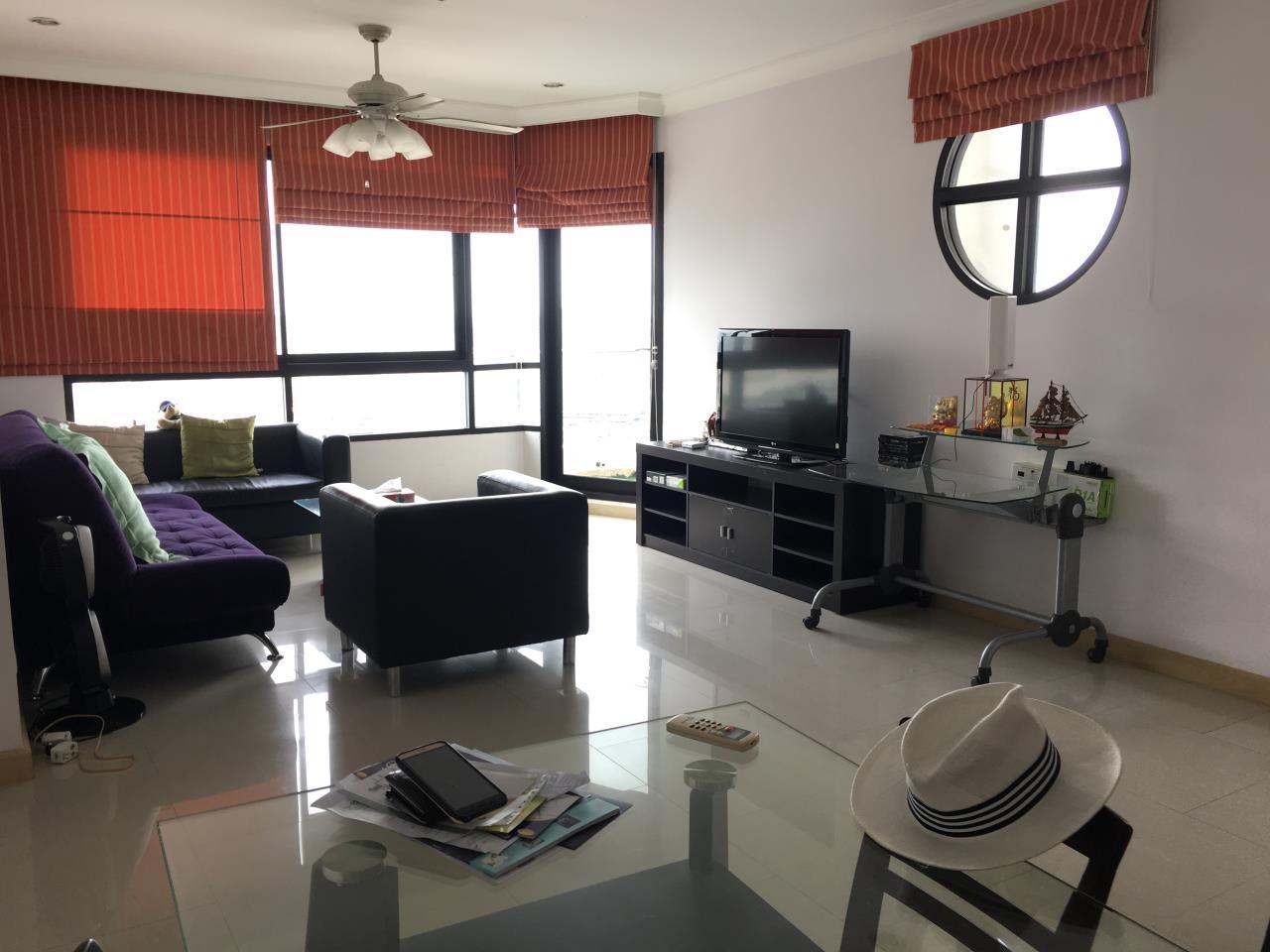Edman & Partners Co.,Ltd. Agency's Supalai Casa Riva for Rent 7