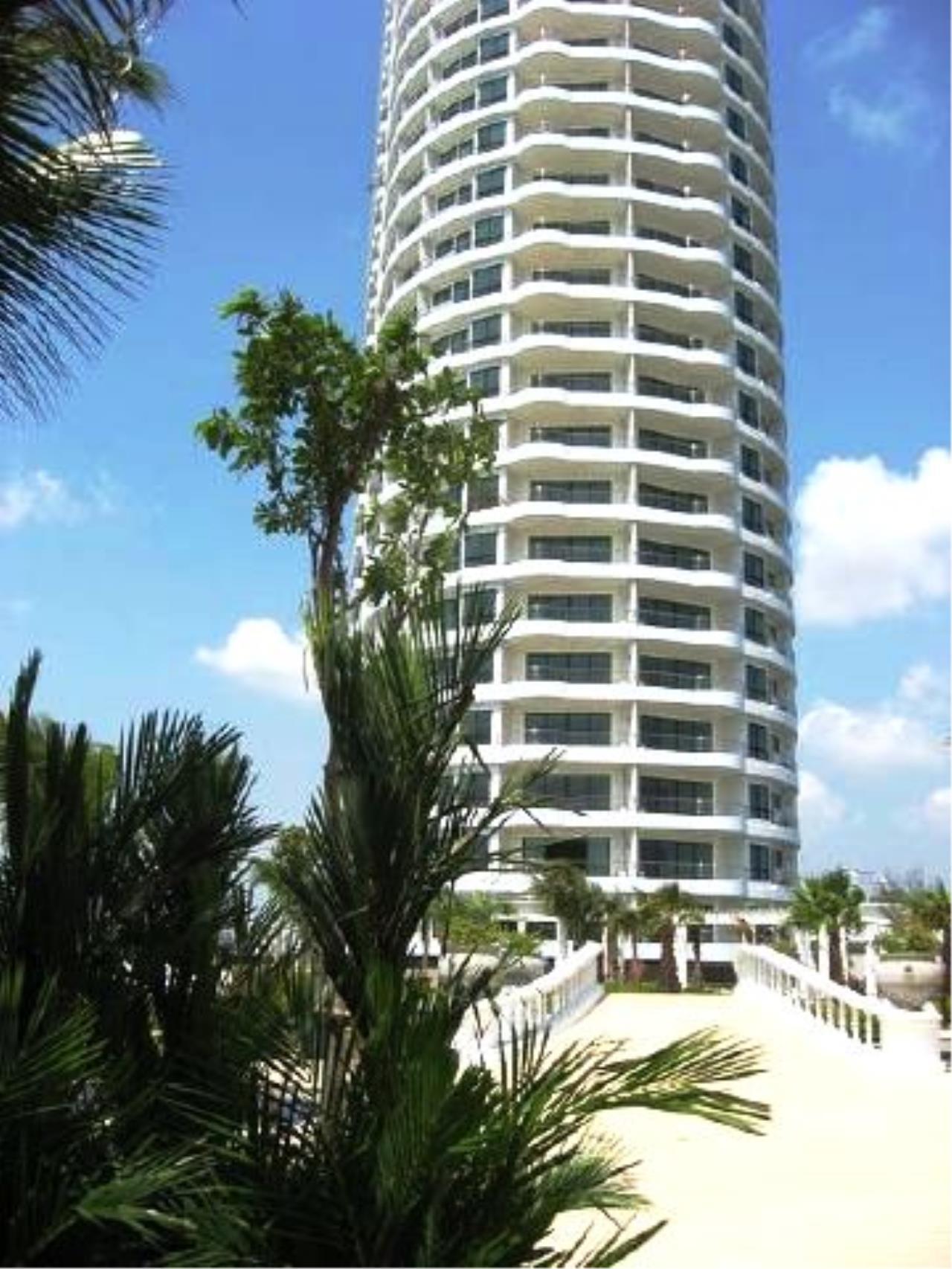 Edman & Partners Co.,Ltd. Agency's Supalai Casa Riva for Rent 29
