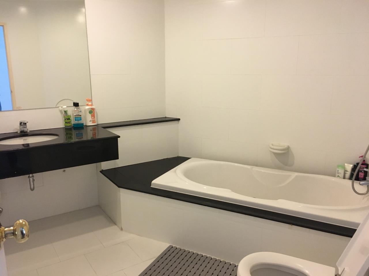 Edman & Partners Co.,Ltd. Agency's Supalai Casa Riva for Rent 15
