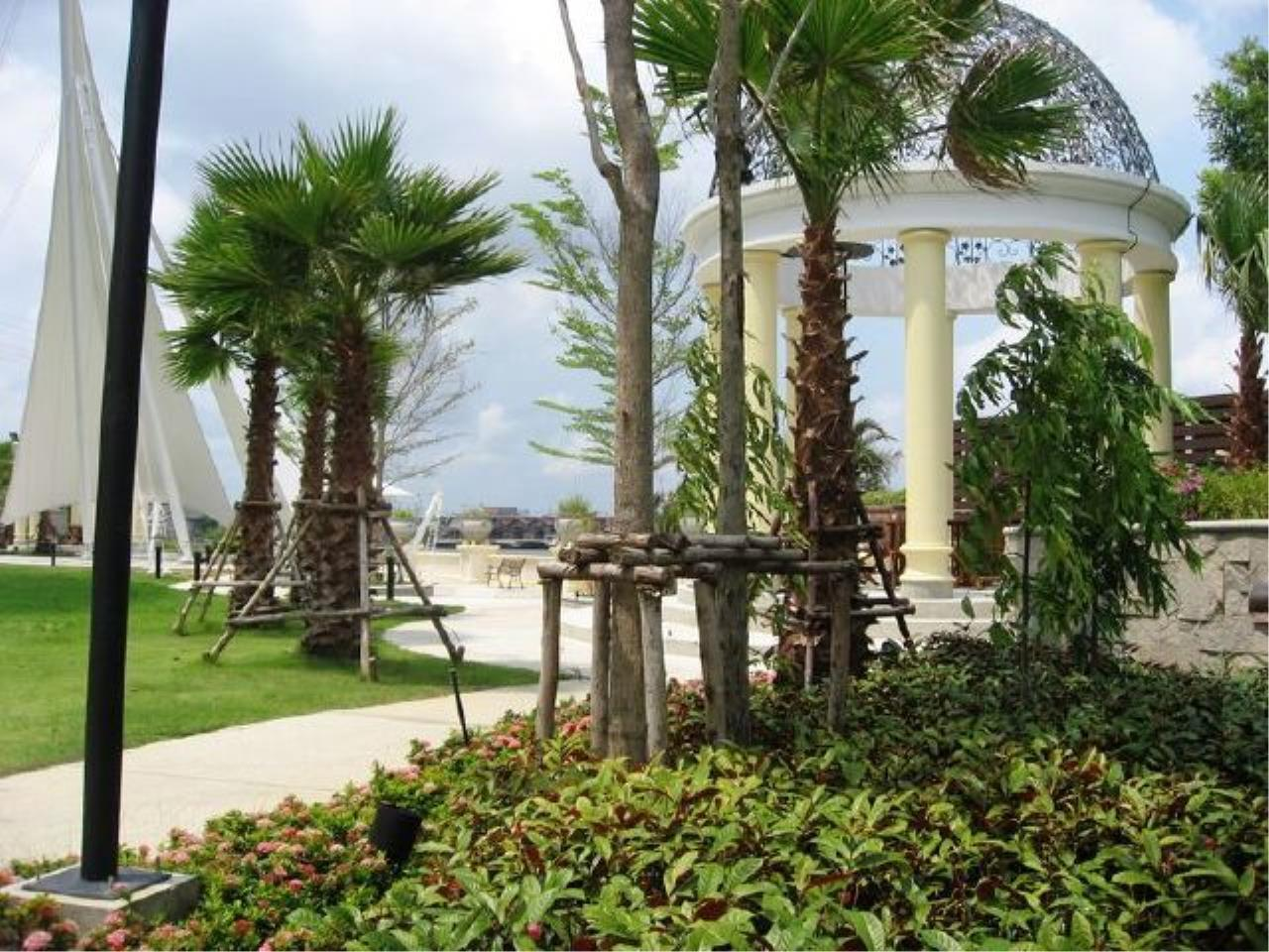 Edman & Partners Co.,Ltd. Agency's Supalai Casa Riva for Rent 40