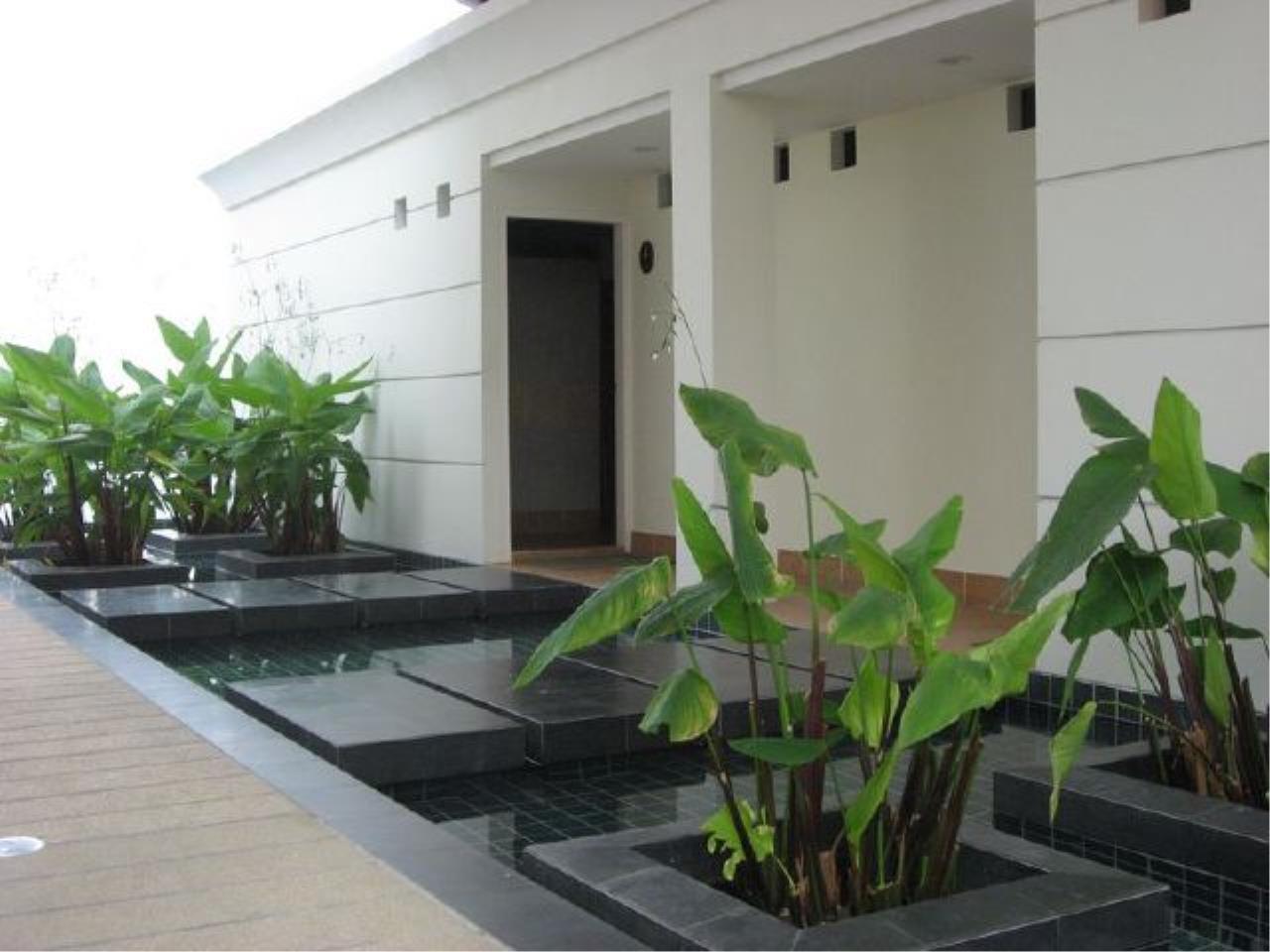 Edman & Partners Co.,Ltd. Agency's Supalai Casa Riva for Rent 25
