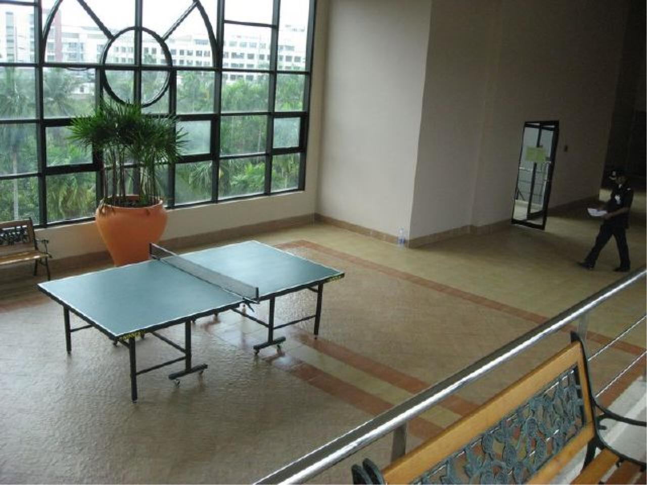 Edman & Partners Co.,Ltd. Agency's Supalai Casa Riva for Rent 32