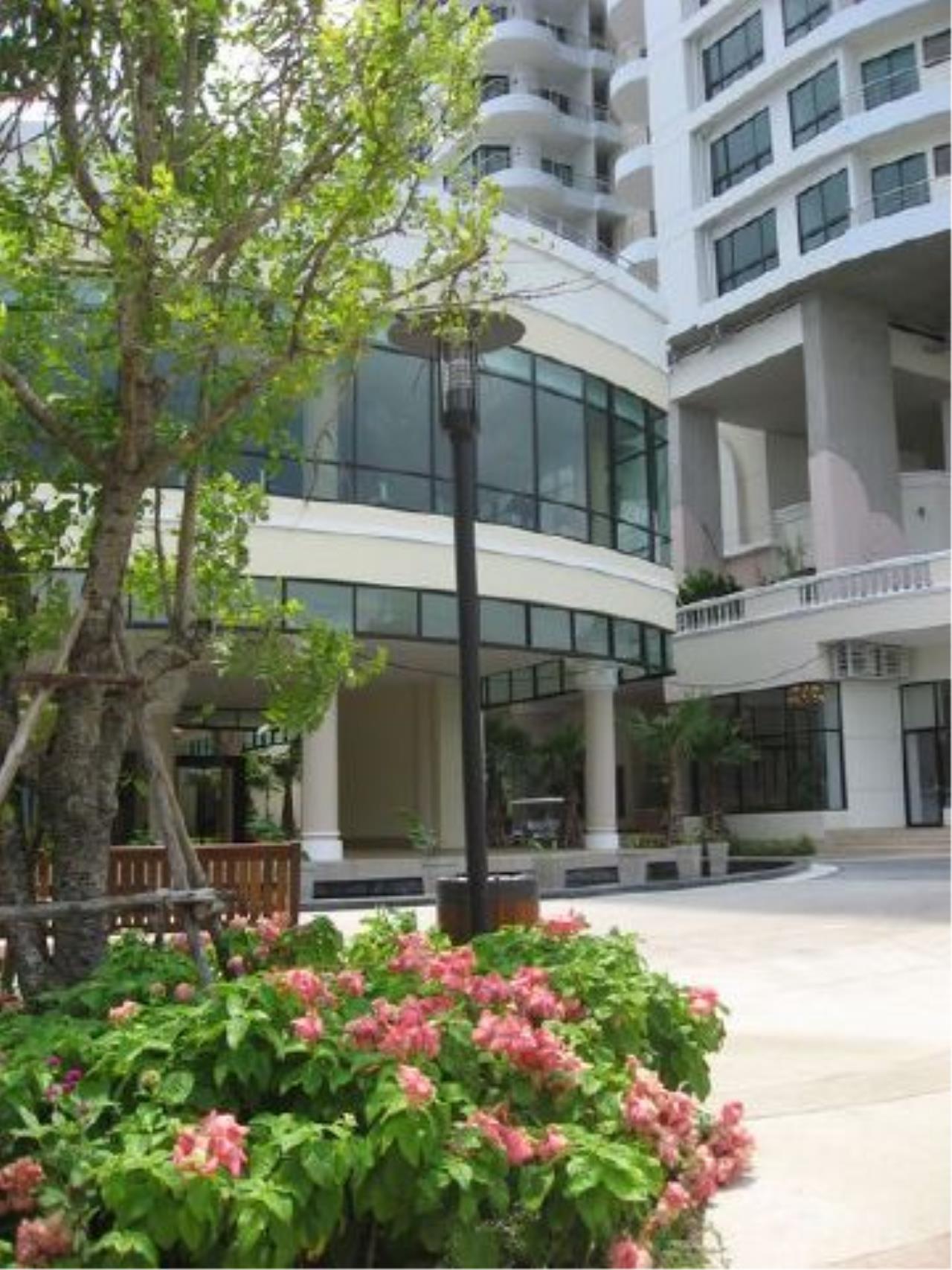 Edman & Partners Co.,Ltd. Agency's Supalai Casa Riva for Rent 18