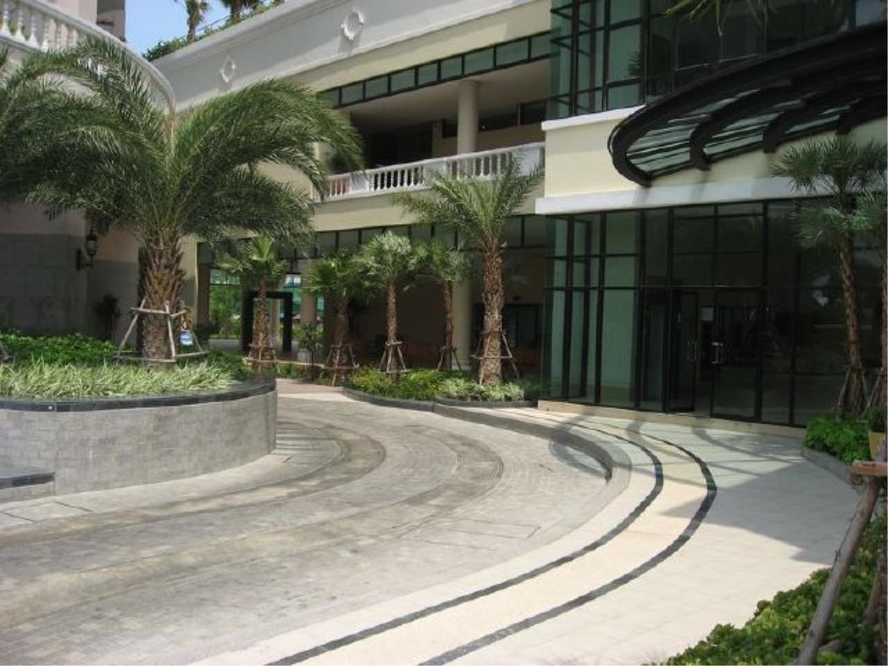 Edman & Partners Co.,Ltd. Agency's Supalai Casa Riva for Rent 37