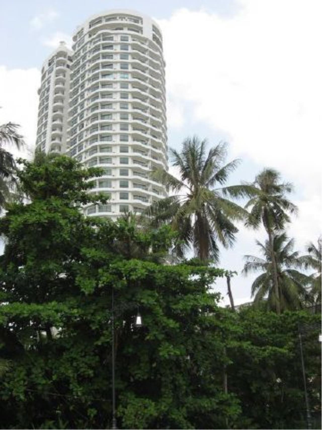 Edman & Partners Co.,Ltd. Agency's Supalai Casa Riva for Rent 34