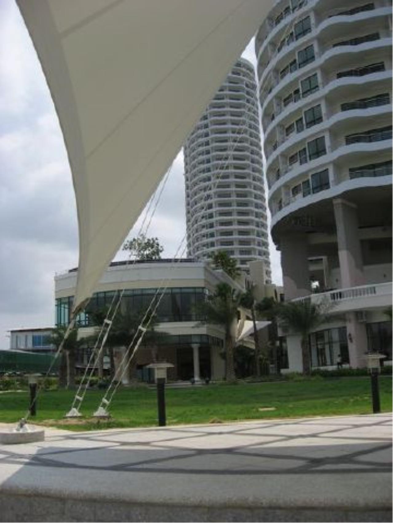 Edman & Partners Co.,Ltd. Agency's Supalai Casa Riva for Rent 23