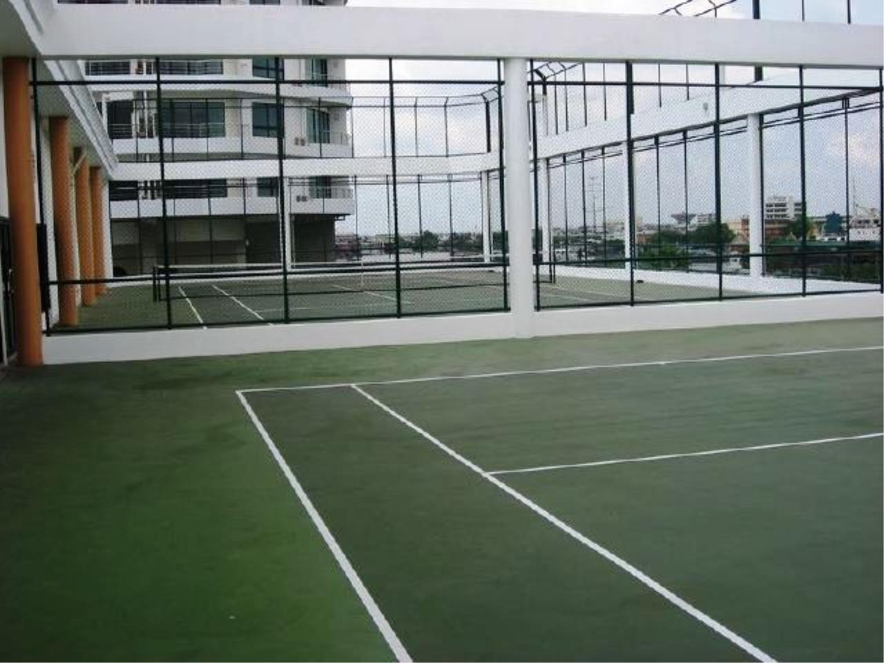 Edman & Partners Co.,Ltd. Agency's Supalai Casa Riva for Rent 33