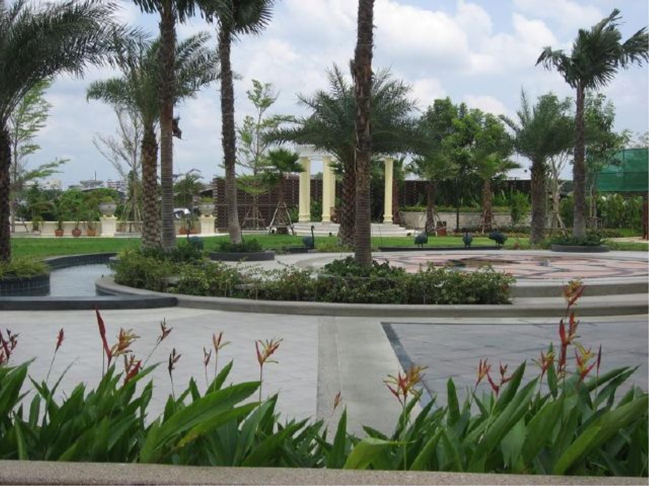 Edman & Partners Co.,Ltd. Agency's Supalai Casa Riva for Rent 41
