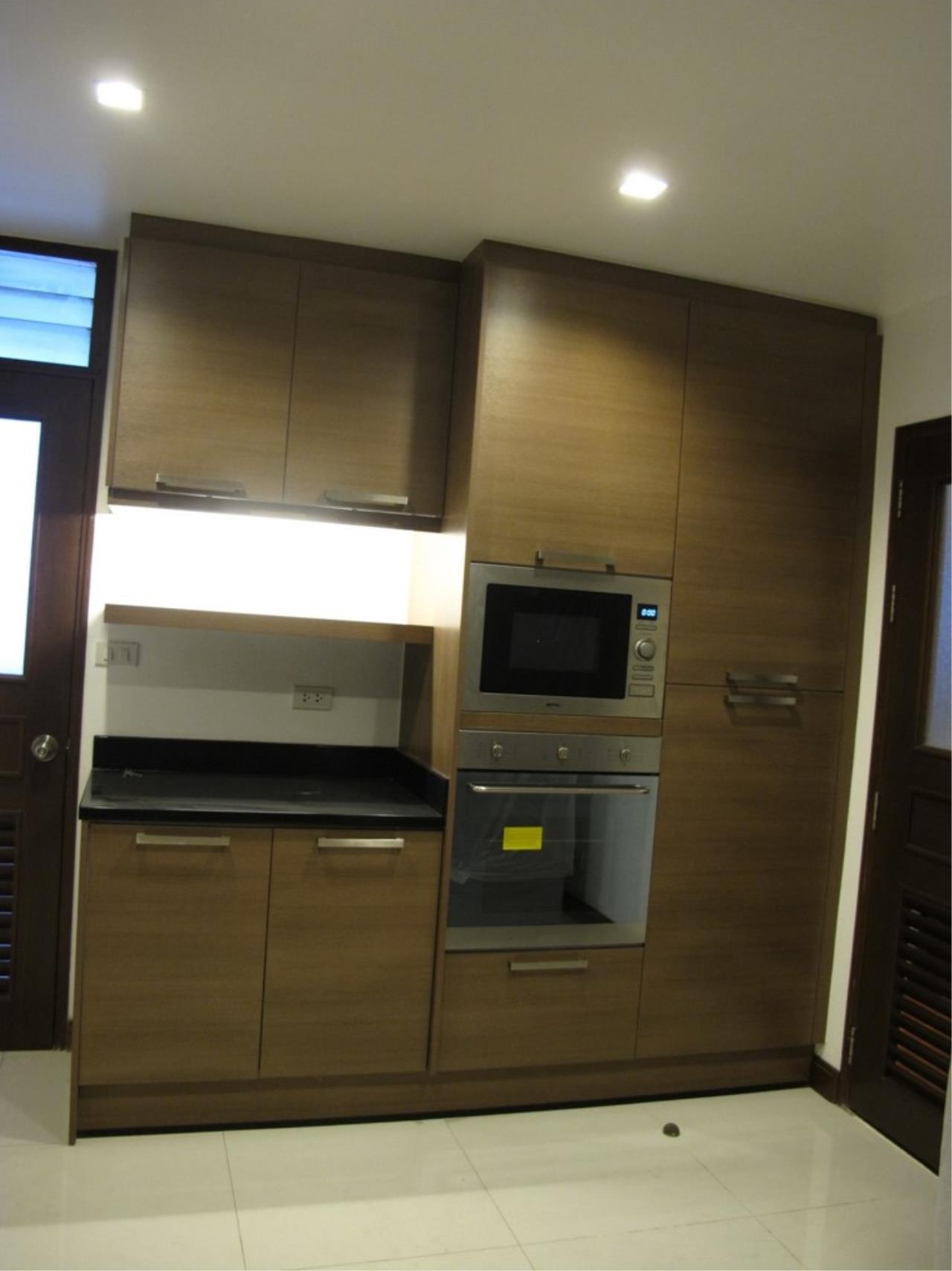 Edman & Partners Co.,Ltd. Agency's Condominium for rent at Park View Towers 4