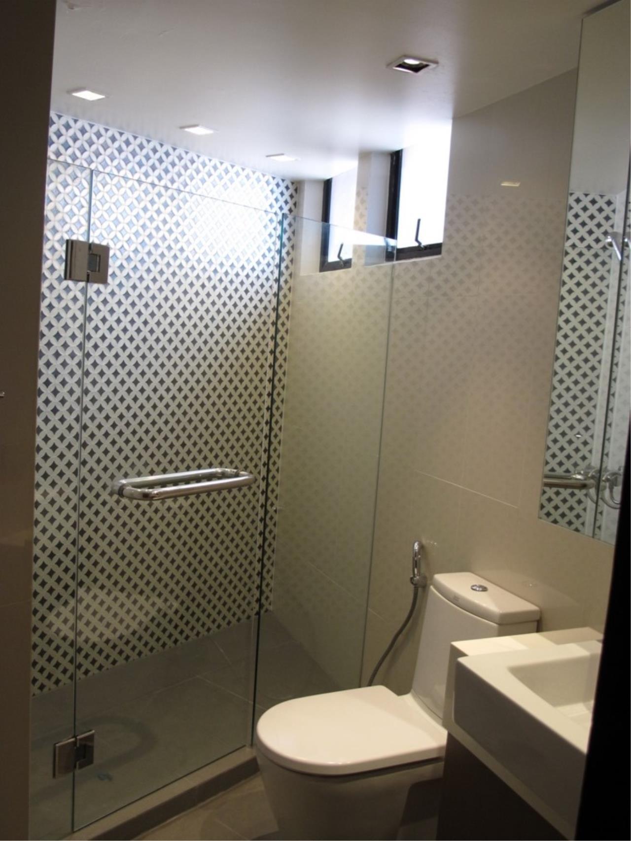 Edman & Partners Co.,Ltd. Agency's Condominium for rent at Park View Towers 13