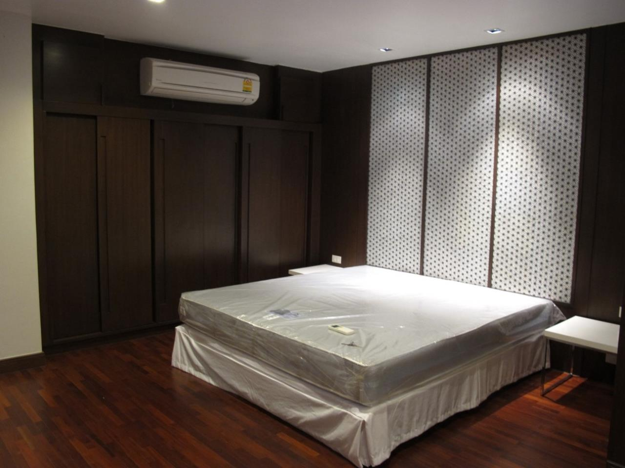 Edman & Partners Co.,Ltd. Agency's Condominium for rent at Park View Towers 9