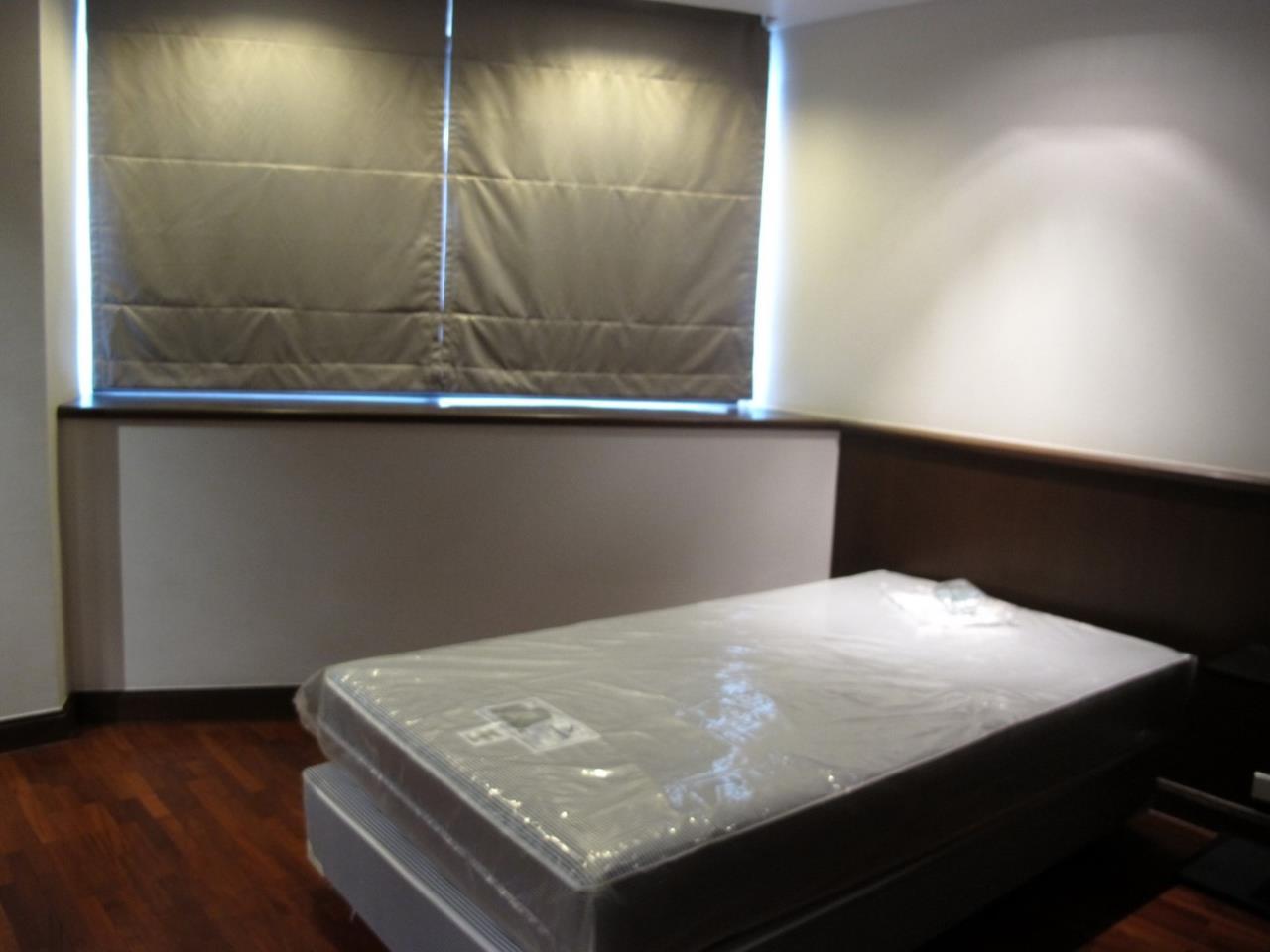 Edman & Partners Co.,Ltd. Agency's Condominium for rent at Park View Towers 6
