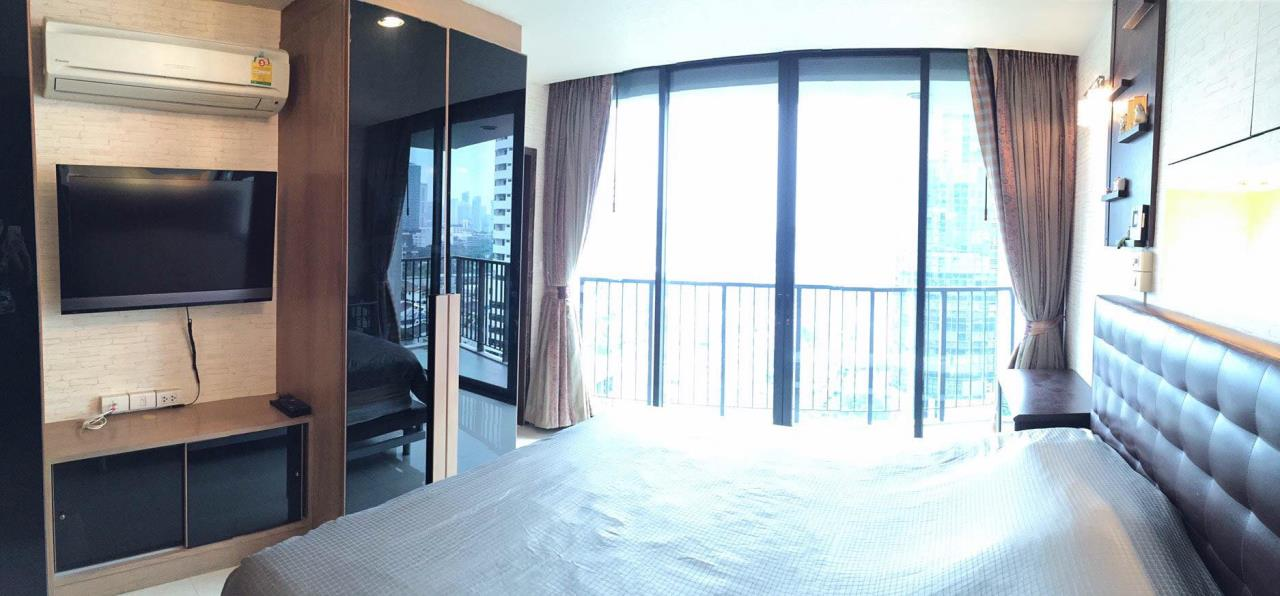 Edman and Partners Co.,Ltd Agency's The Alcove Thonglor 2 br for rent 7
