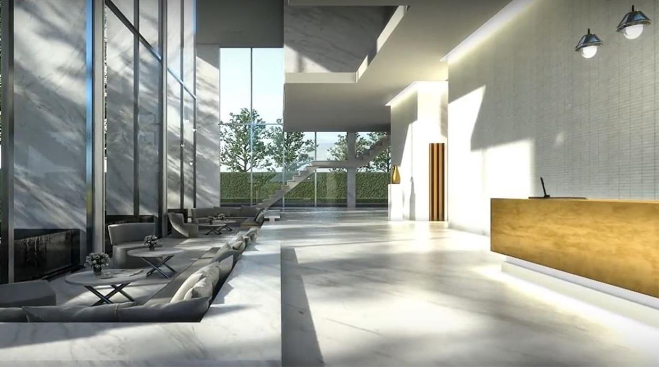 Edman & Partners Co.,Ltd. Agency's Hyde 11 for rent 18