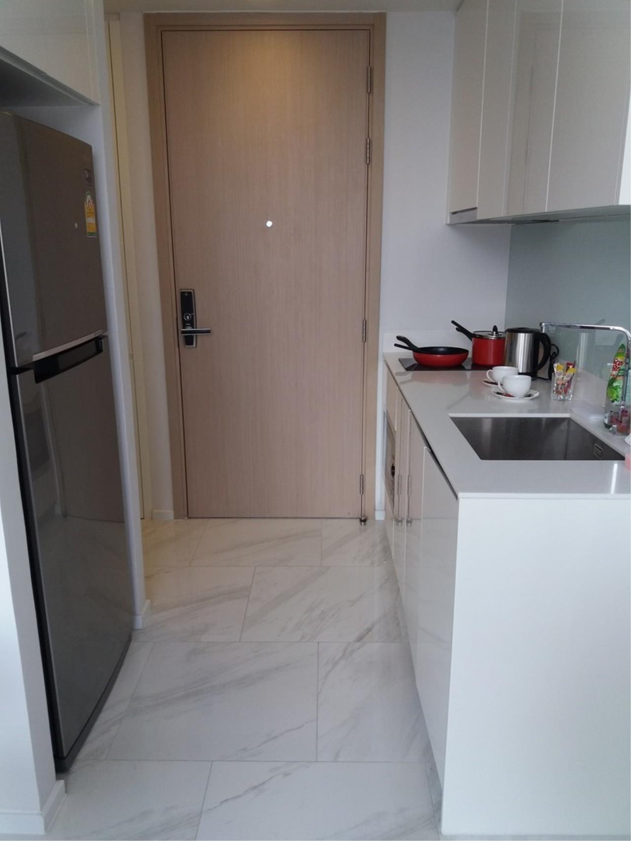 Edman & Partners Co.,Ltd. Agency's Hyde 11 for rent 5