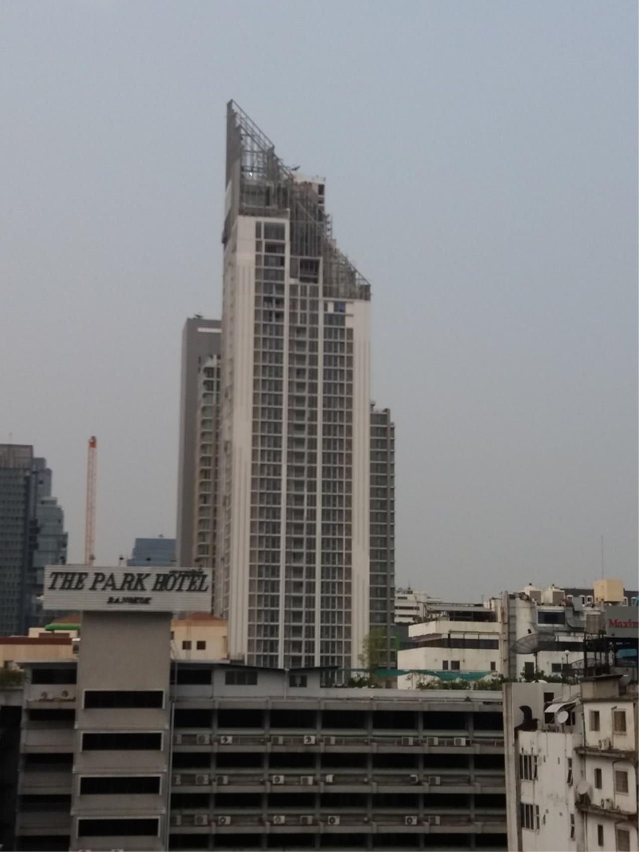 Edman & Partners Co.,Ltd. Agency's Hyde 11 for rent 17