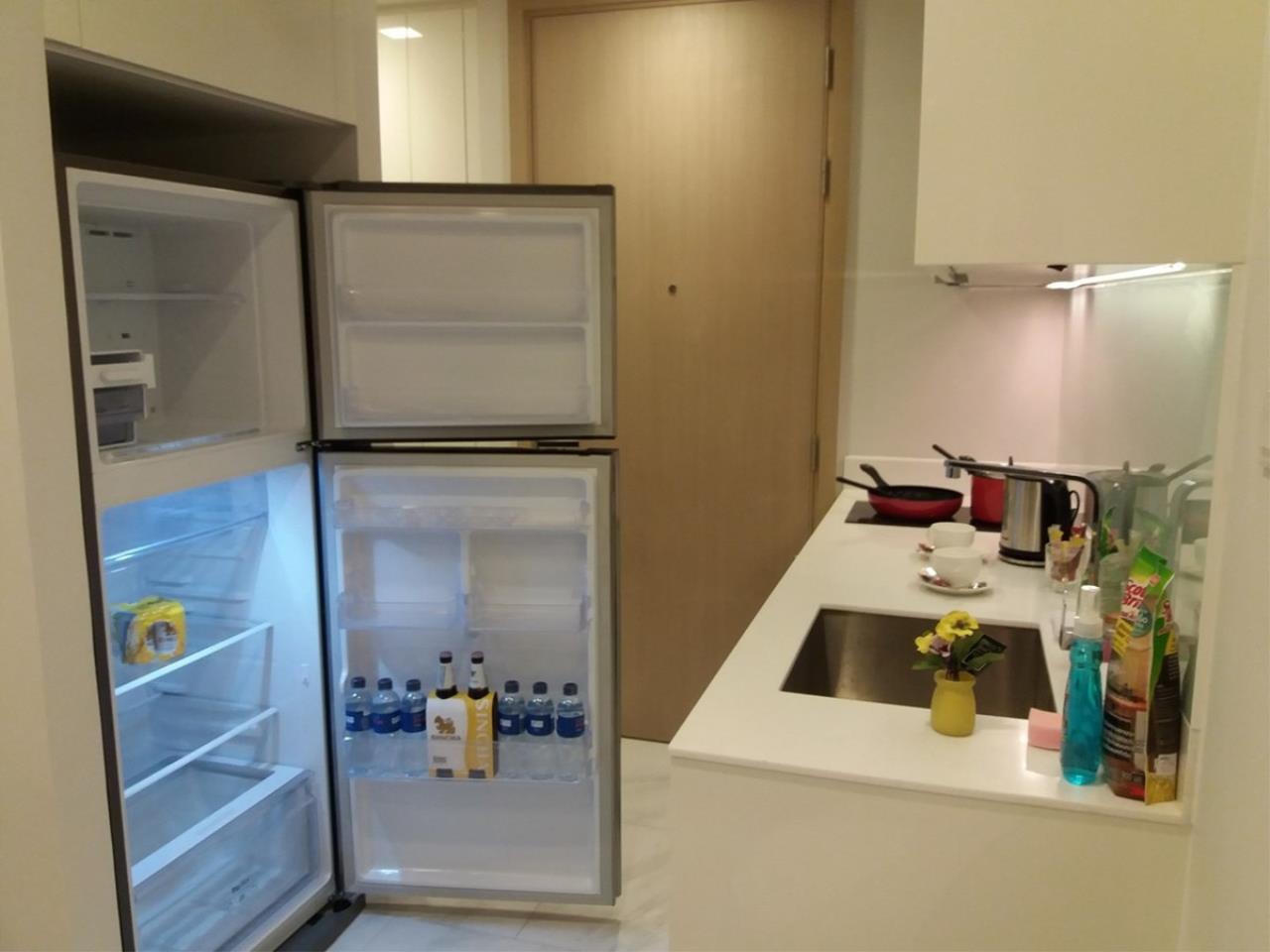 Edman & Partners Co.,Ltd. Agency's Hyde 11 for rent 2