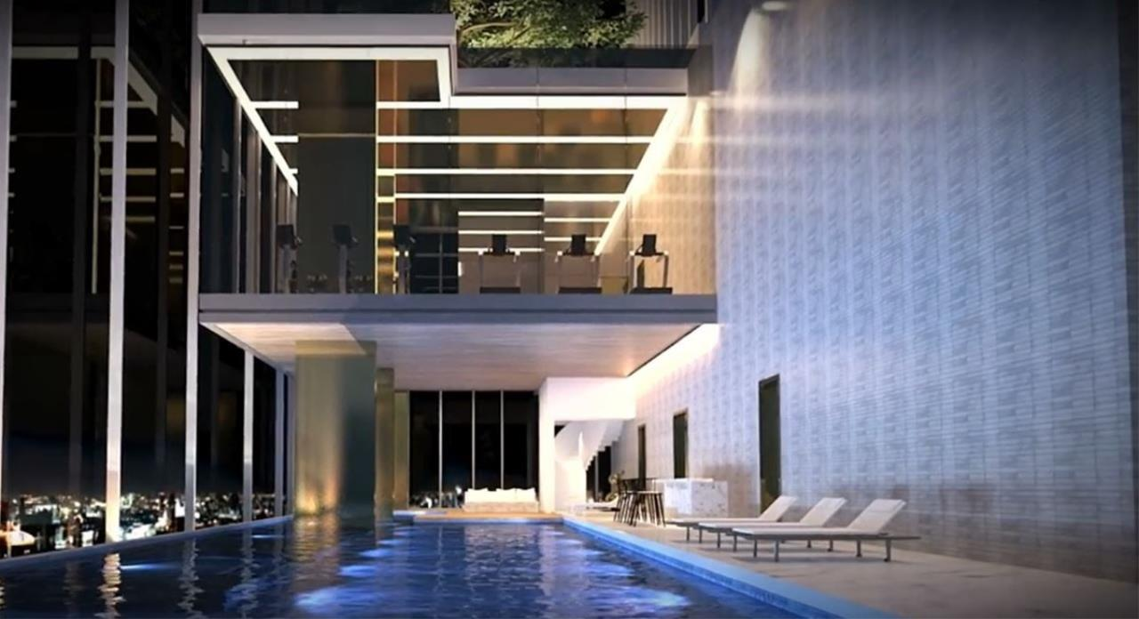 Edman & Partners Co.,Ltd. Agency's Hyde 11 for rent 20