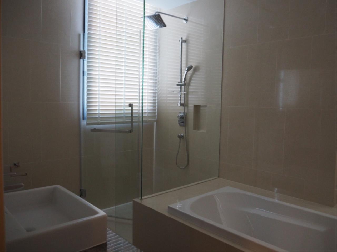 Edman & Partners Co.,Ltd. Agency's HYDE Sukhumvit 13  2 bed for rent 10