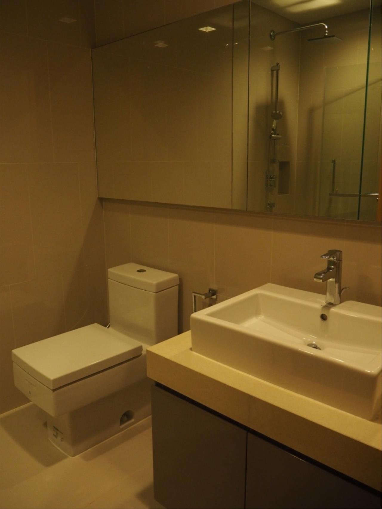 Edman & Partners Co.,Ltd. Agency's HYDE Sukhumvit 13  2 bed for rent 9