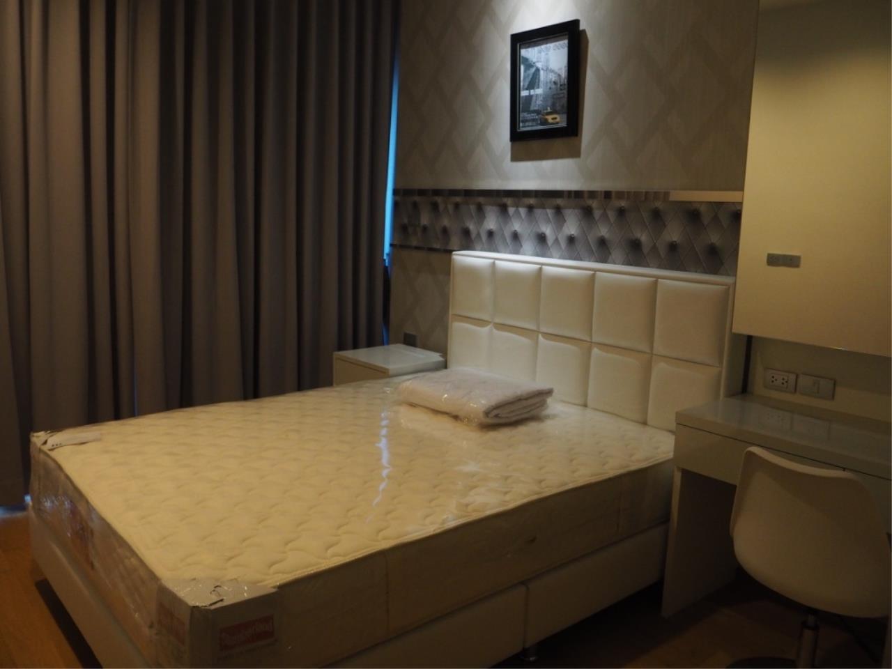Edman & Partners Co.,Ltd. Agency's HYDE Sukhumvit 13  2 bed for rent 4