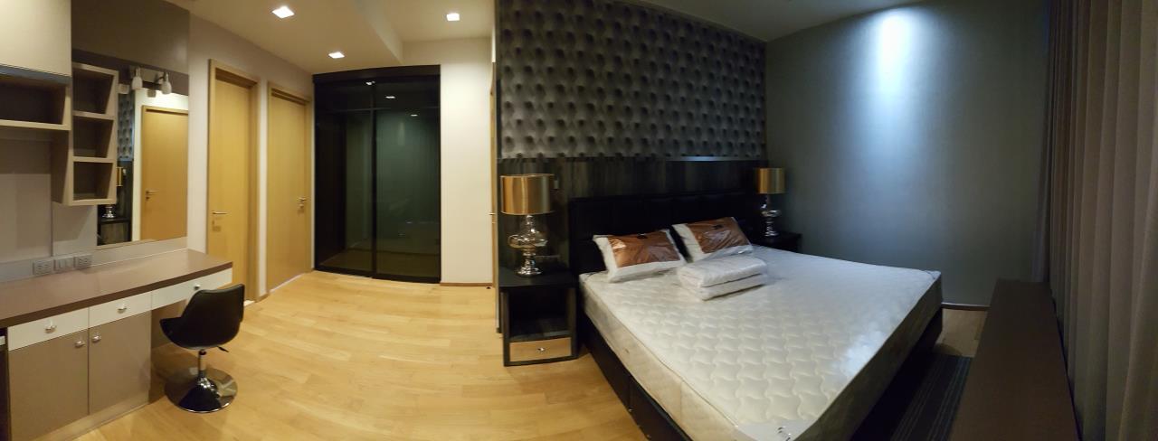 Edman & Partners Co.,Ltd. Agency's HYDE Sukhumvit 13  2 bed for rent 8