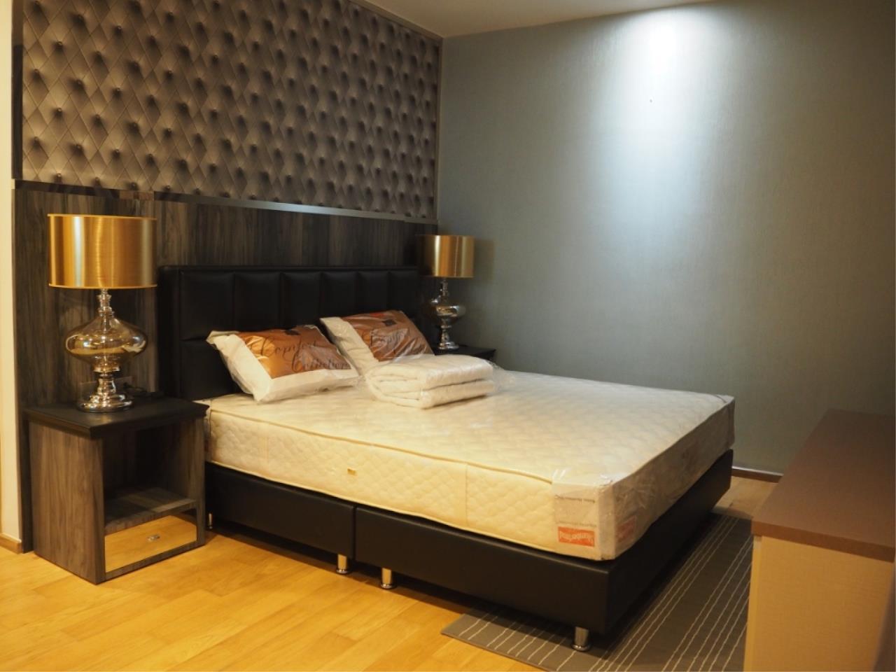 Edman & Partners Co.,Ltd. Agency's HYDE Sukhumvit 13  2 bed for rent 3
