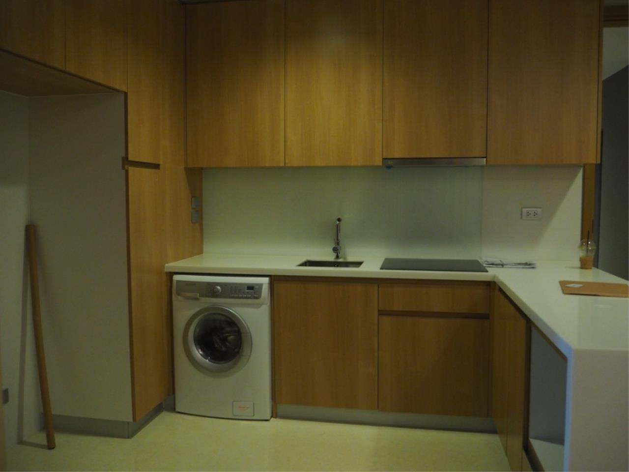 Edman & Partners Co.,Ltd. Agency's HYDE Sukhumvit 13  2 bed for rent 6