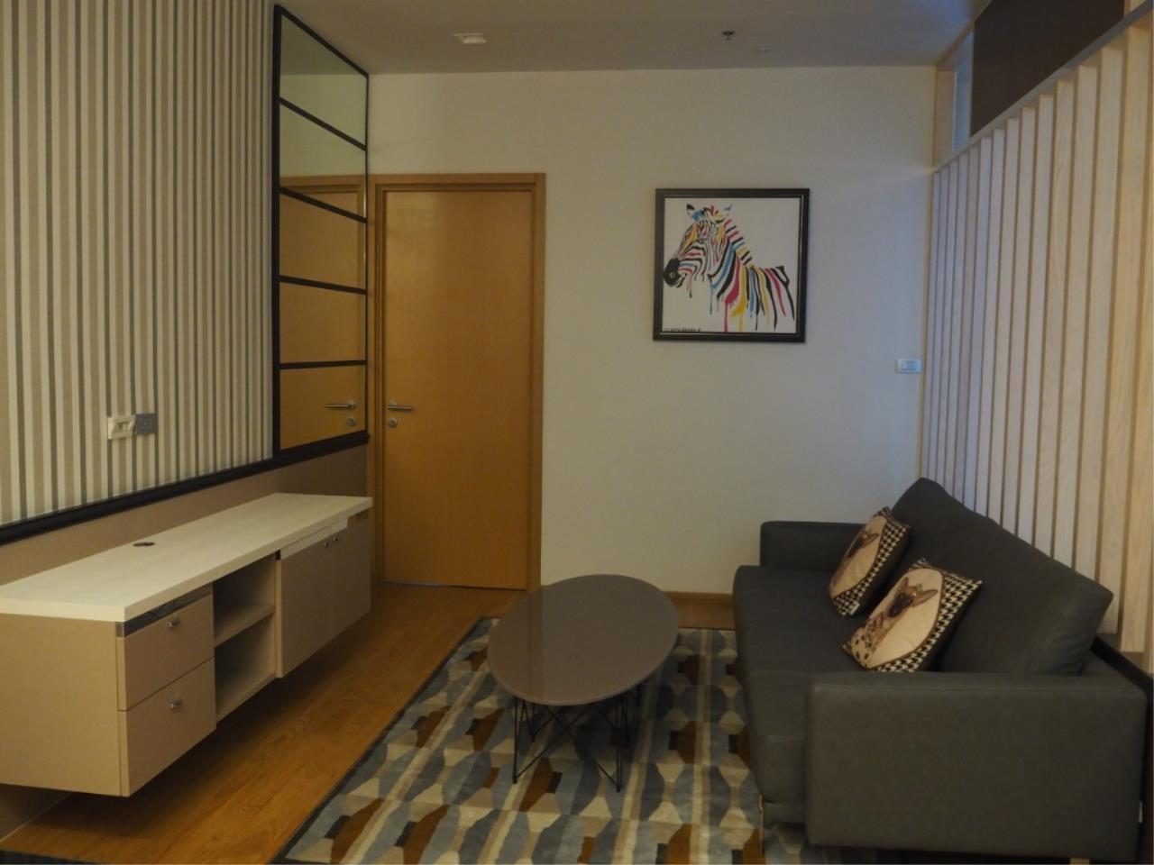 Edman & Partners Co.,Ltd. Agency's HYDE Sukhumvit 13  2 bed for rent 1