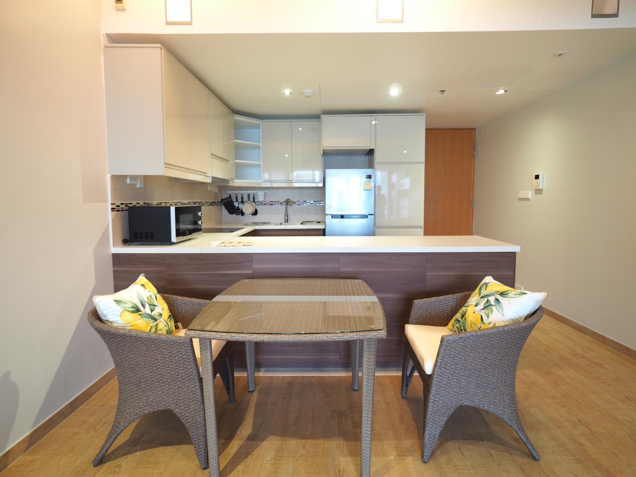 Edman & Partners Co.,Ltd. Agency's The Met 2 Bedroom For Rent 17