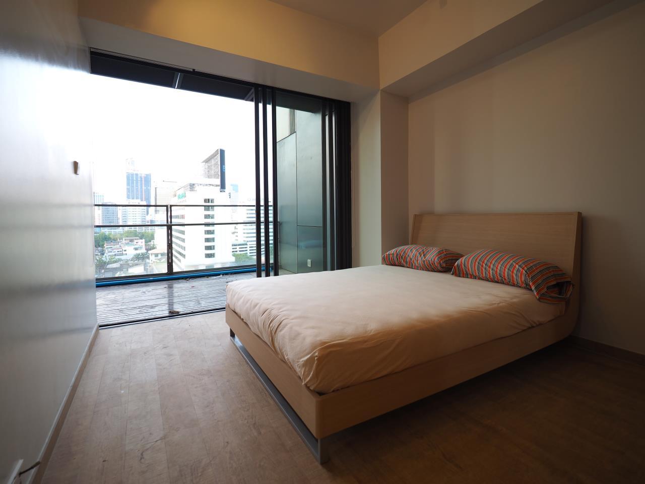 Edman & Partners Co.,Ltd. Agency's The Met 2 Bedroom For Rent 13