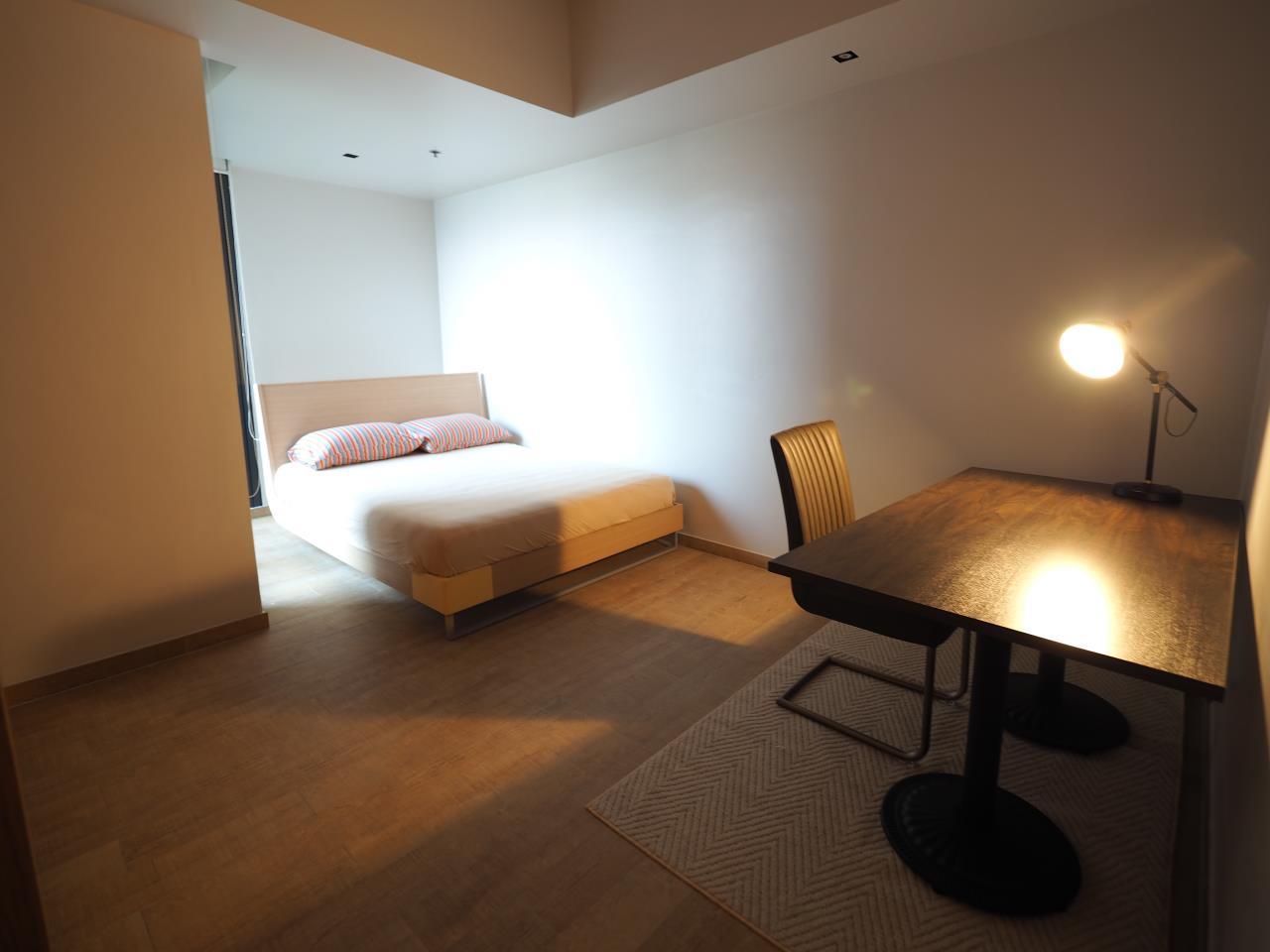 Edman & Partners Co.,Ltd. Agency's The Met 2 Bedroom For Rent 7