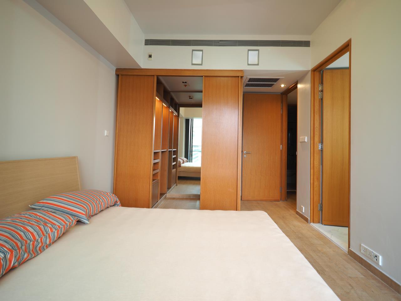 Edman & Partners Co.,Ltd. Agency's The Met 2 Bedroom For Rent 15
