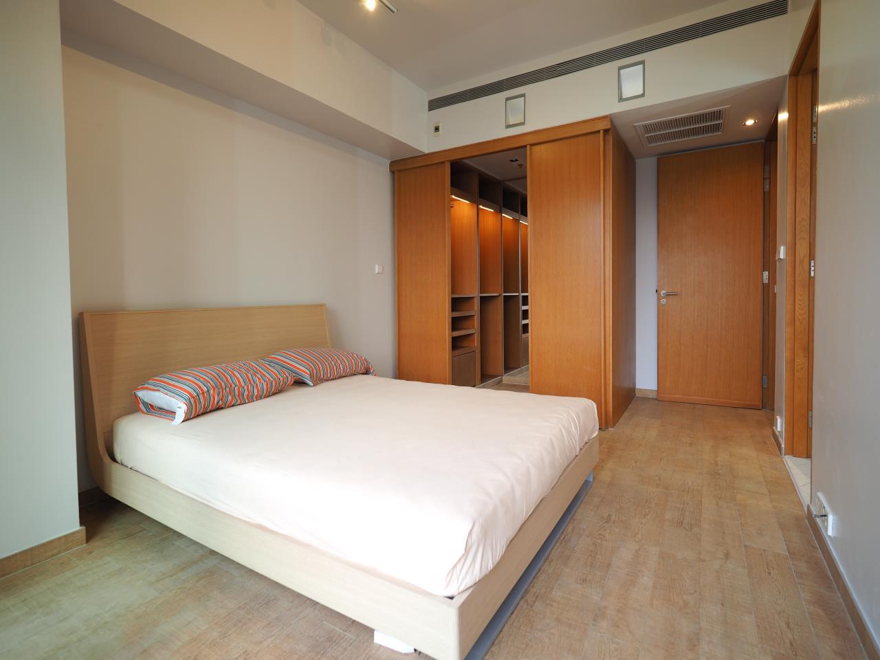 Edman & Partners Co.,Ltd. Agency's The Met 2 Bedroom For Rent 18
