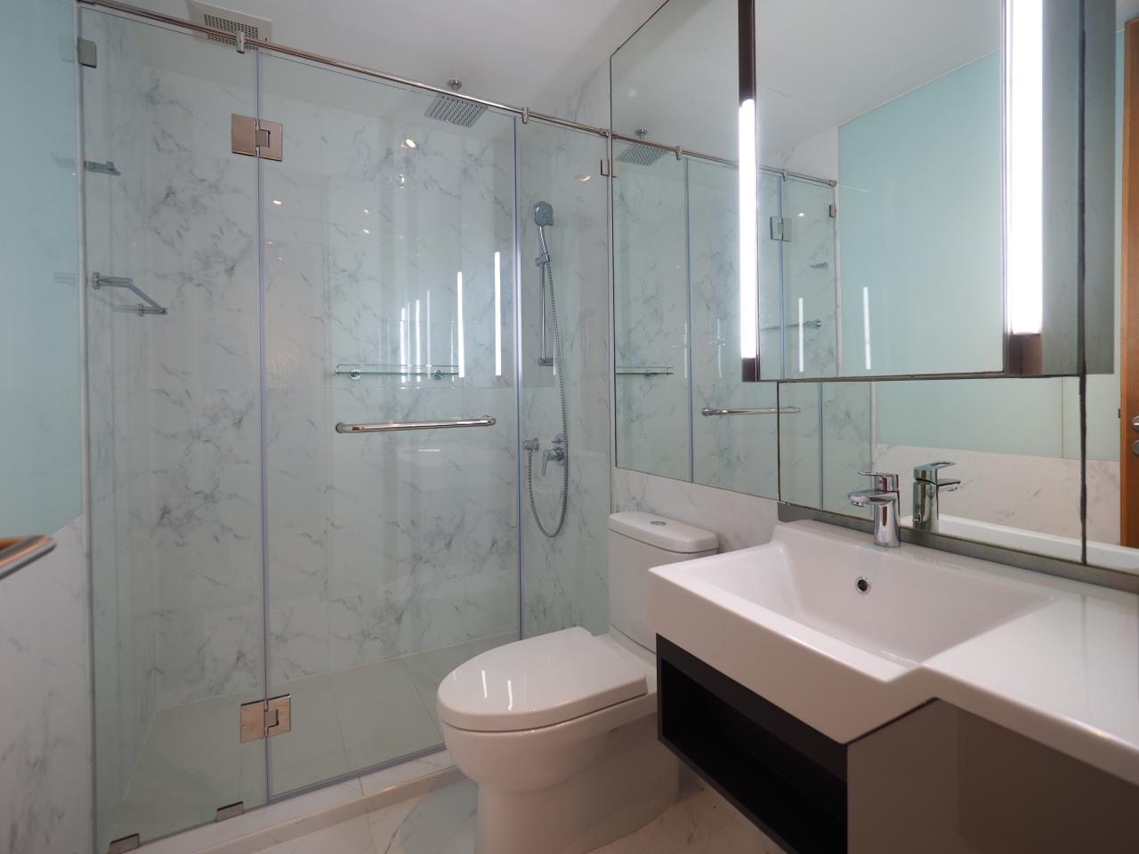 Edman & Partners Co.,Ltd. Agency's The Met 2 Bedroom For Rent 21