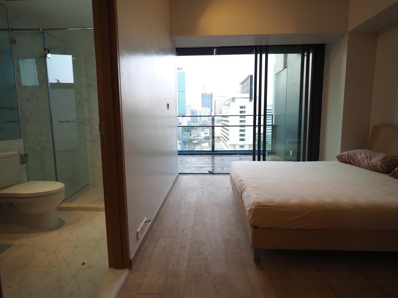 Edman & Partners Co.,Ltd. Agency's The Met 2 Bedroom For Rent 10