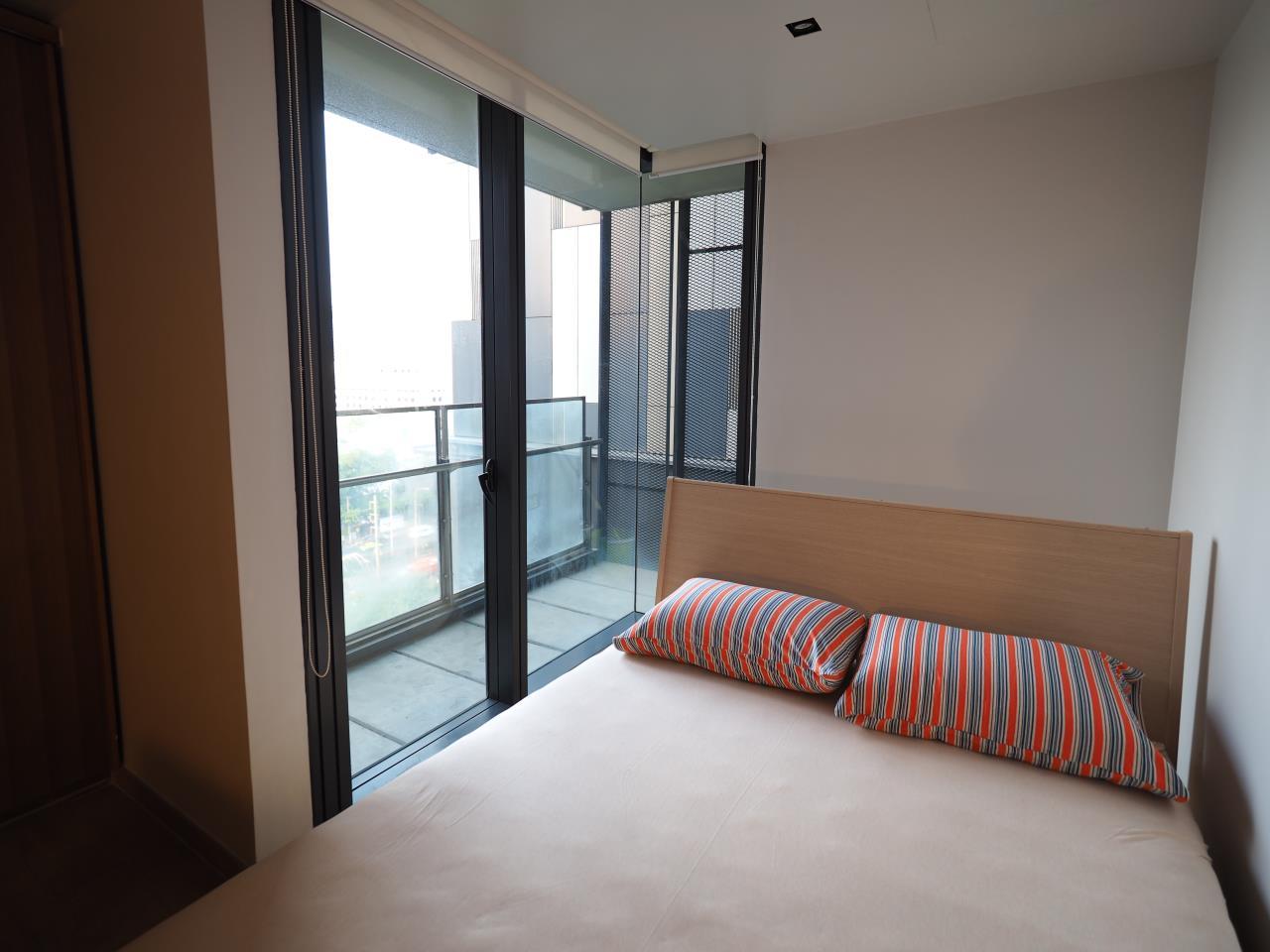 Edman & Partners Co.,Ltd. Agency's The Met 2 Bedroom For Rent 19